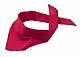 Šátek Triangular Scarf - Pink