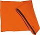 Multifunkční nákrčník X-Tube - Orange