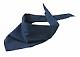 Šátek Triangular Scarf - Navy