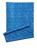 Multifunkční nákrčník Economic X-Tube - Blue-melange