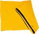 Multifunkční nákrčník X-Tube - Gold-yellow