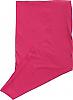 Multifunkční nákrčník Economic X-Tube - Pink