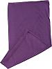 Multifunkční nákrčník Economic X-Tube - Purple