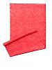 Multifunkční nákrčník Economic X-Tube - Red melange