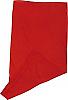 Multifunkční nákrčník Economic X-Tube - Red