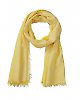 Šála Gipsy Scarf Light-yellow